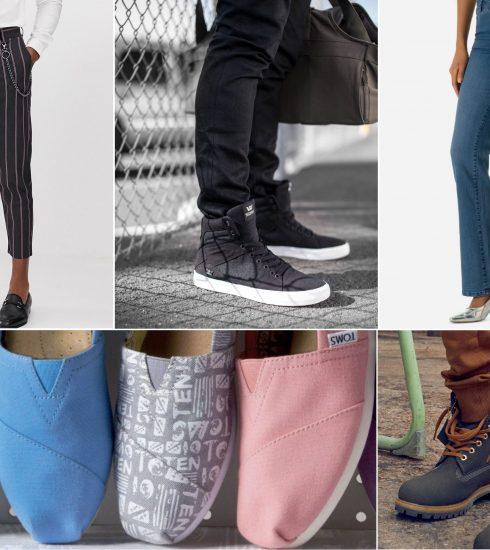 5 style fashion