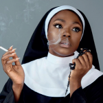 Beverly Osu - Smoky Nun