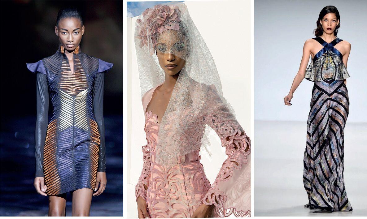 Deola Sagoe fashion