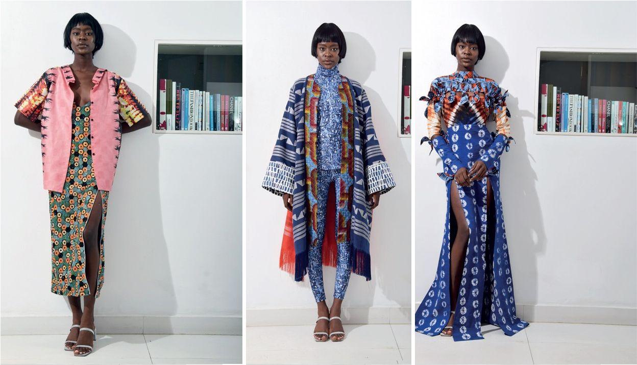 Lisa Folawiyo FASHION