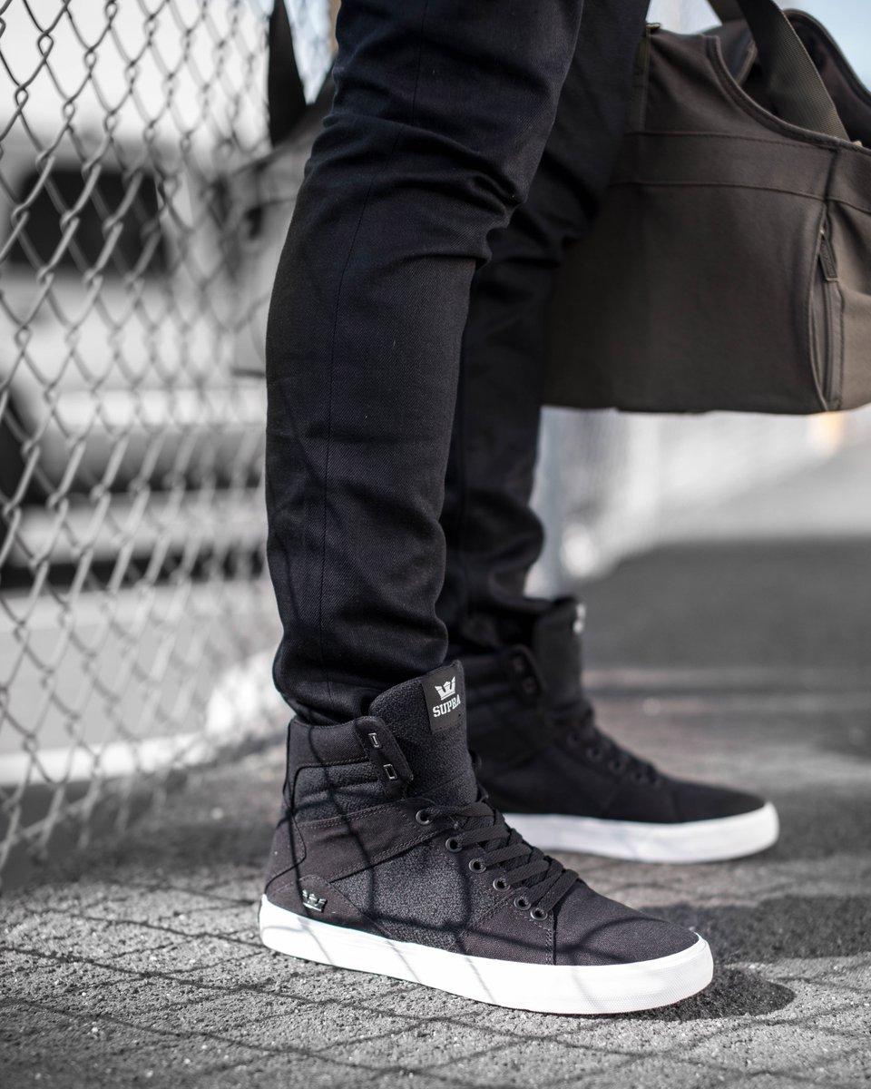 Supra Footwears