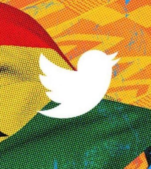 Twitter in Ghana