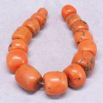 coral jewellery