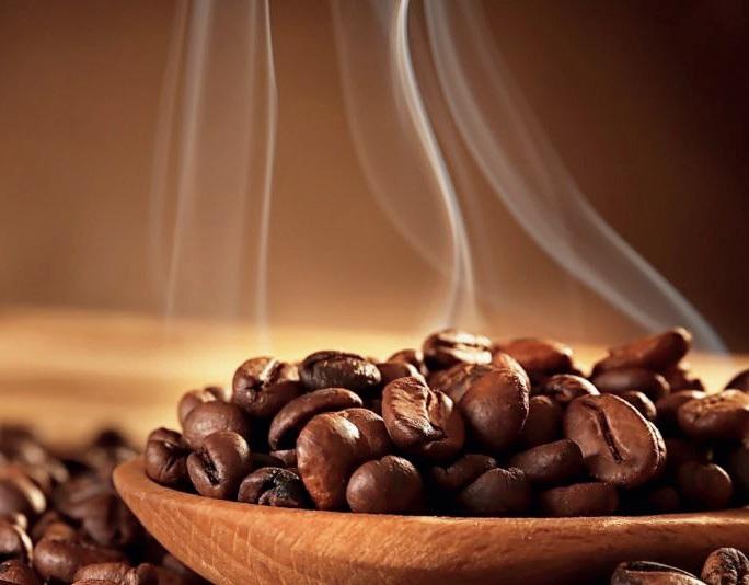 Coffee Facial