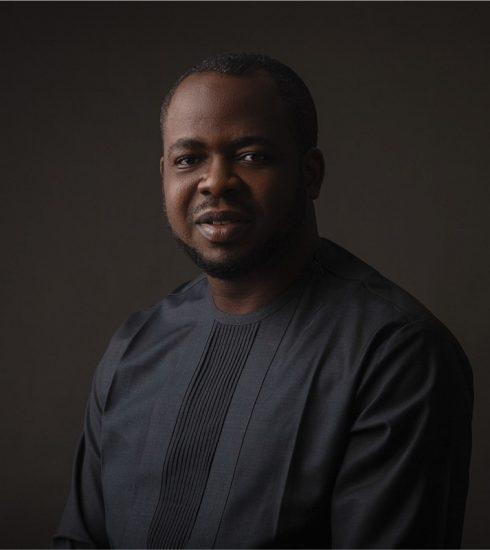 Dr. Kanu Onyekachi