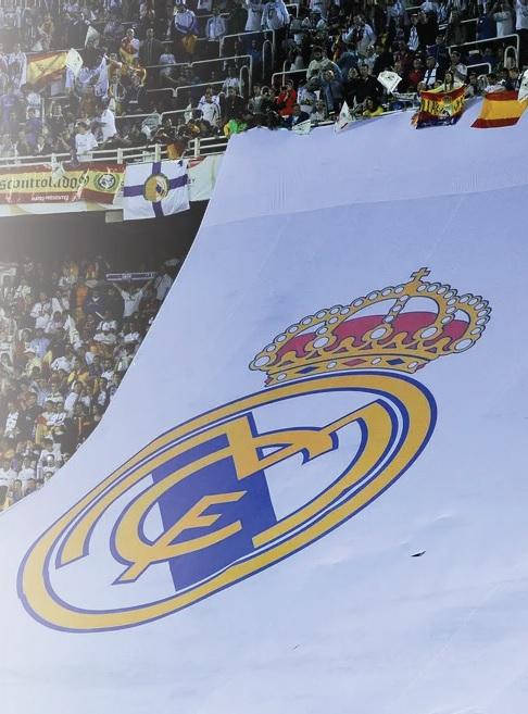 Madrid Fan
