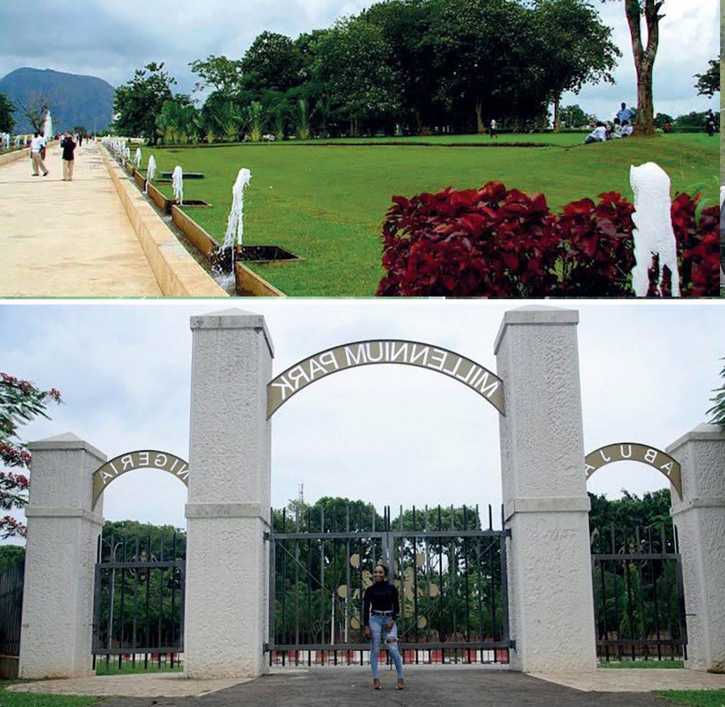 MiIlenium Park
