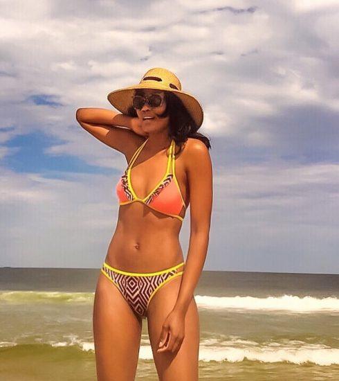 Ojy Okpe Beach Body
