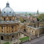 Bodleian Library and divinity