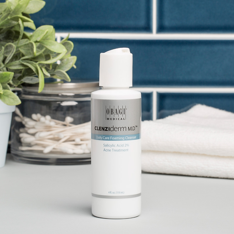 CLENZIderm M.D Daily Care Foaming