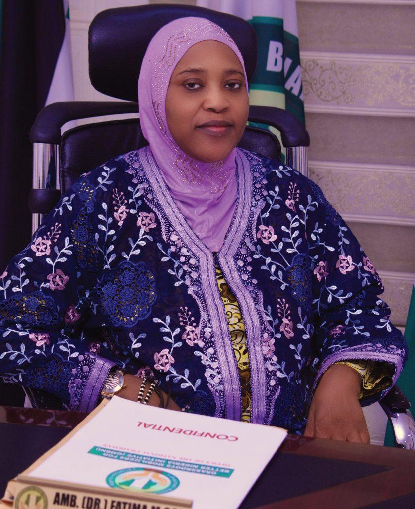 Hajya Fatima Mohammed Goni