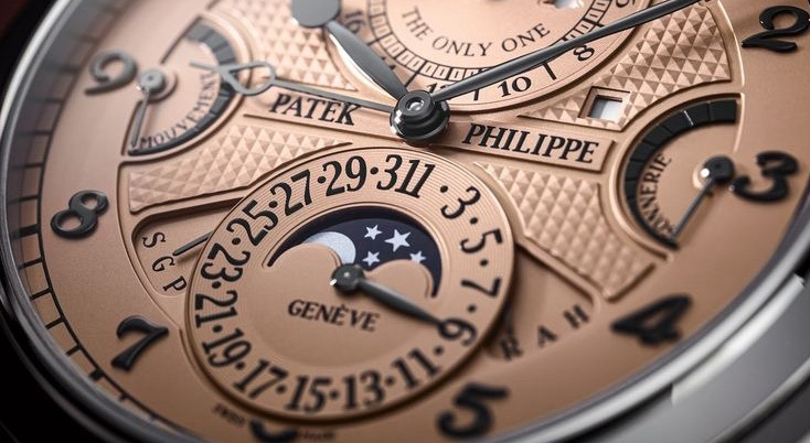 Patek Phlippe Watch