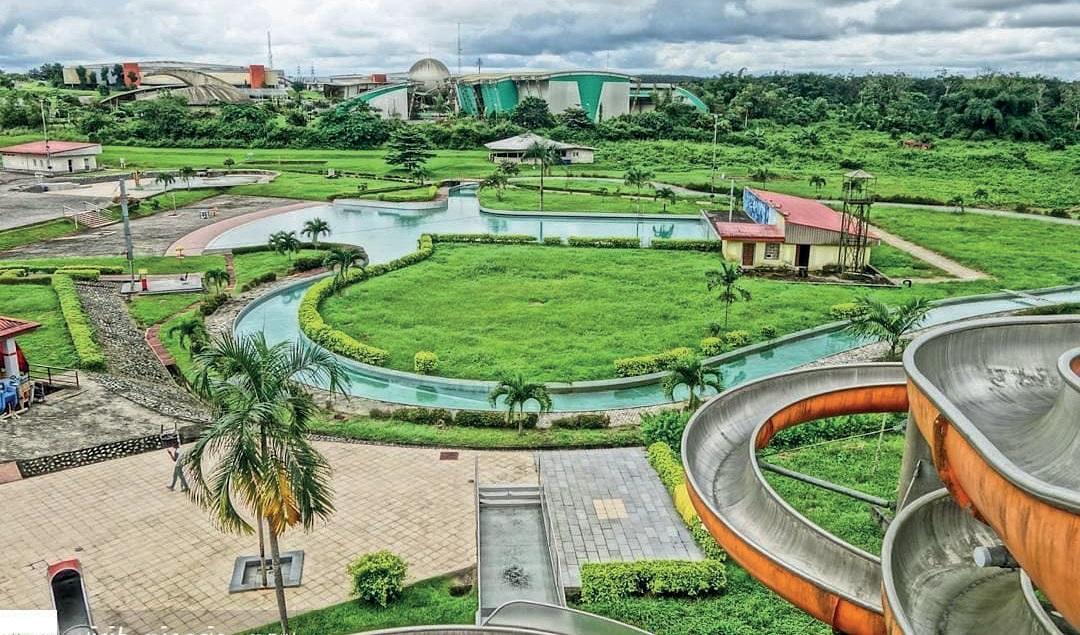 Tinapa Business Resort